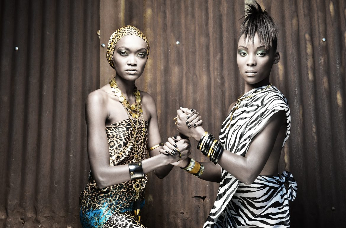 My favourite photoshoots from 2015 - part II + African Fashion + African Luxury + African lux + fashion accessories + Jewelry + fashion + sustainable fashion