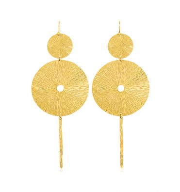 Franka - Best earrings Africa made